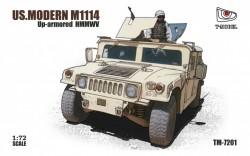 US HMMWV M1114