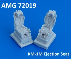 KM-1 Ejection Seat