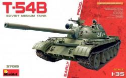 Soviet Medium Tank T-54B(Early Produktion)