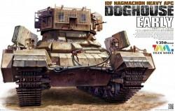 IDF Nagmachon Doghouse Early Heavy APC