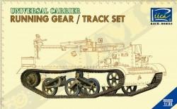 Running gear & Tracks set for Universal Carrier