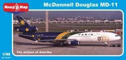 McDonnell Douglas MD-11 VARIG