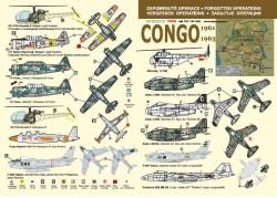 Congo 1961-1963