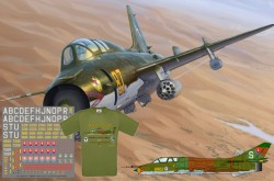 Su-17UM3 Fitter-G Slovak Pack maxi