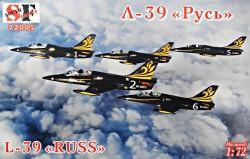 """Aero L-39 """"Russ"""""""