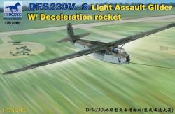 DFS230V-6 Light Assault Glider W/ Deceleration rocket