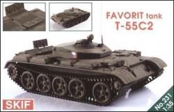 T-55 S2 Favorite